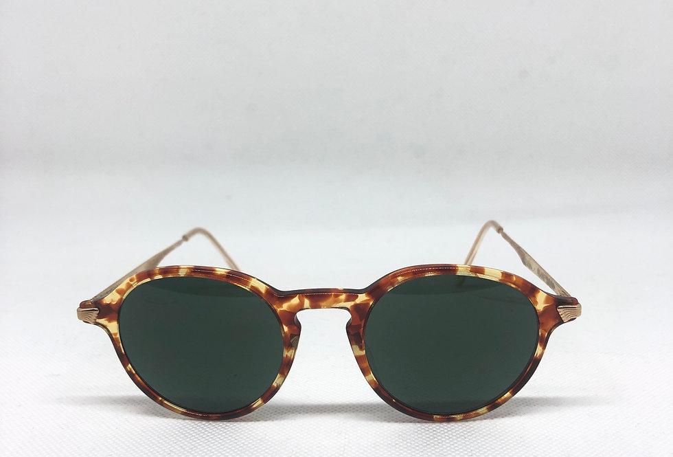 ROBERT La ROCHE 48-21 ca 95 vintage sunglasses DEADSTOCK