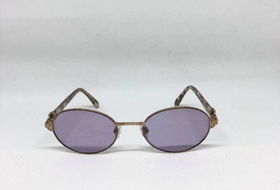 SILHOUETTE m 6335 /30 v 6053 50 19 130 vintage glasses DEADSTOCK