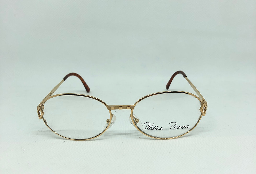 PALOMA PICASSO 3837 40 54 16 vintage glasses DEADSTOCK