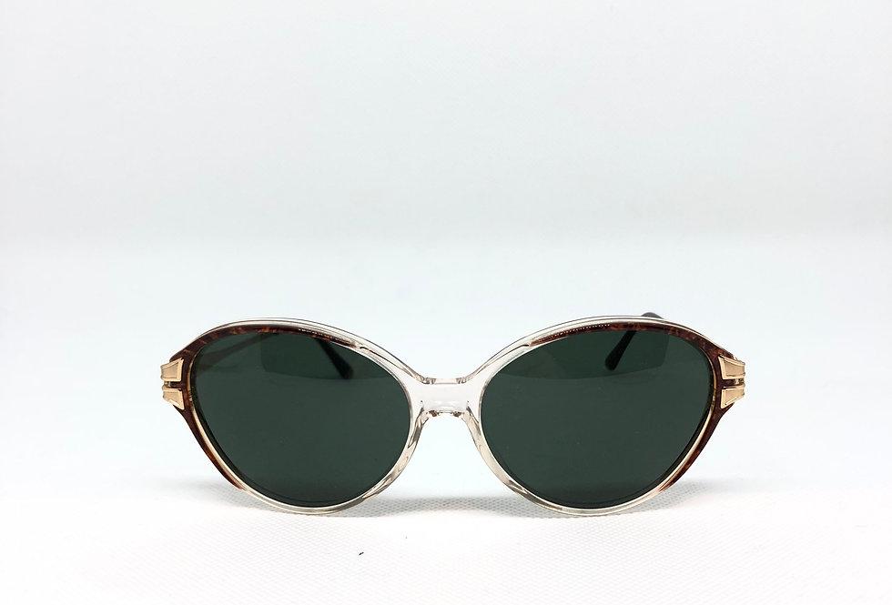 YVES SAINT LAURENT 5060 y684 56 15 135 vintage sunglasses deadstock