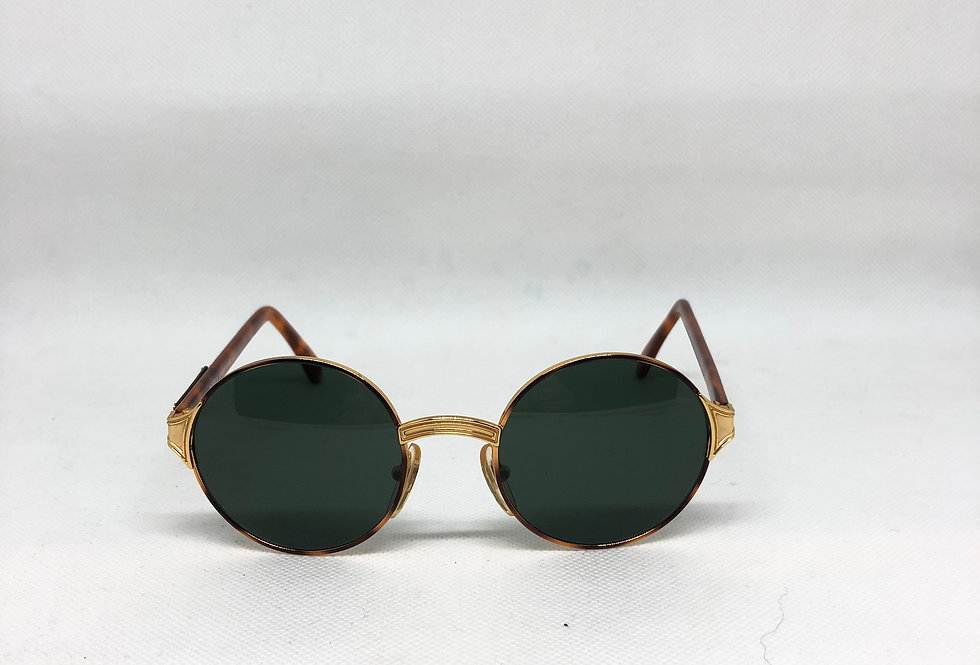 ALASKA ADVENTURE al 73 47 20 k 38 vintage sunglasses DEADSTOCK