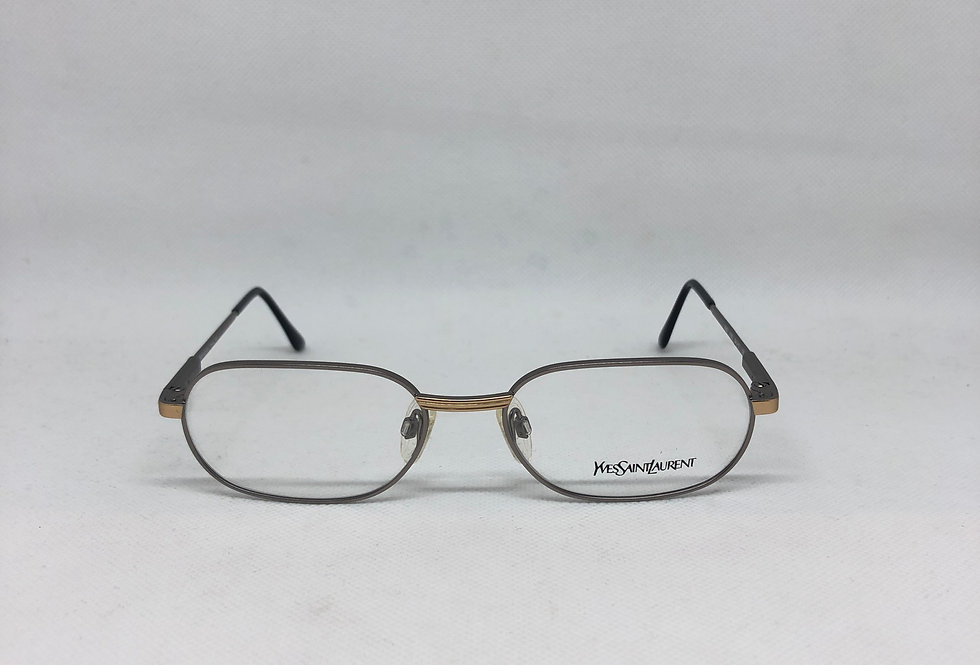 YVES SAINT LAURENT 4042 y195 54 17 135 vintage glasses DEADSTOCK