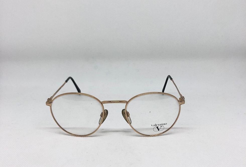 VALENTINO v 352 903 51 20 140 vintage glasses DEADSTOCK