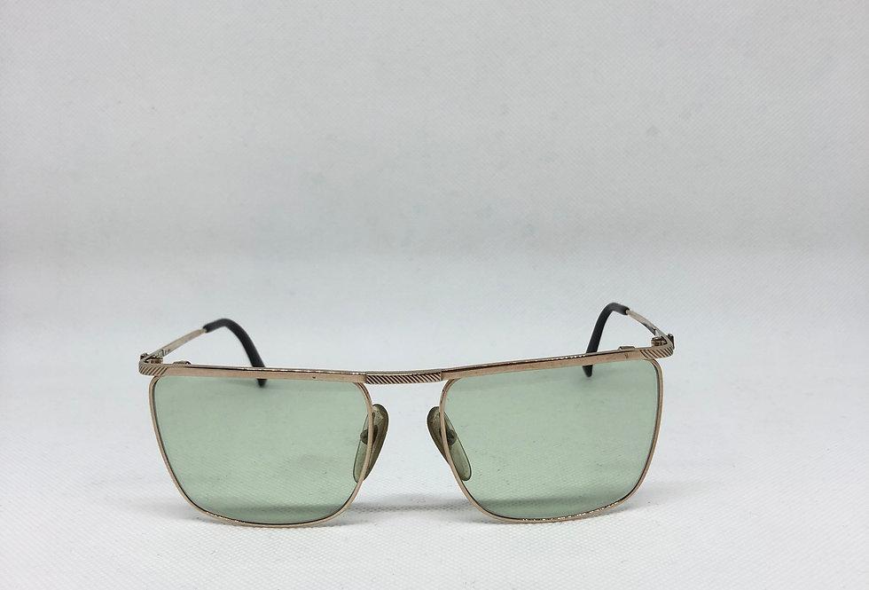 DUNHILL 6056 40 55 18 135 vintage sunglasses DEADSTOCK