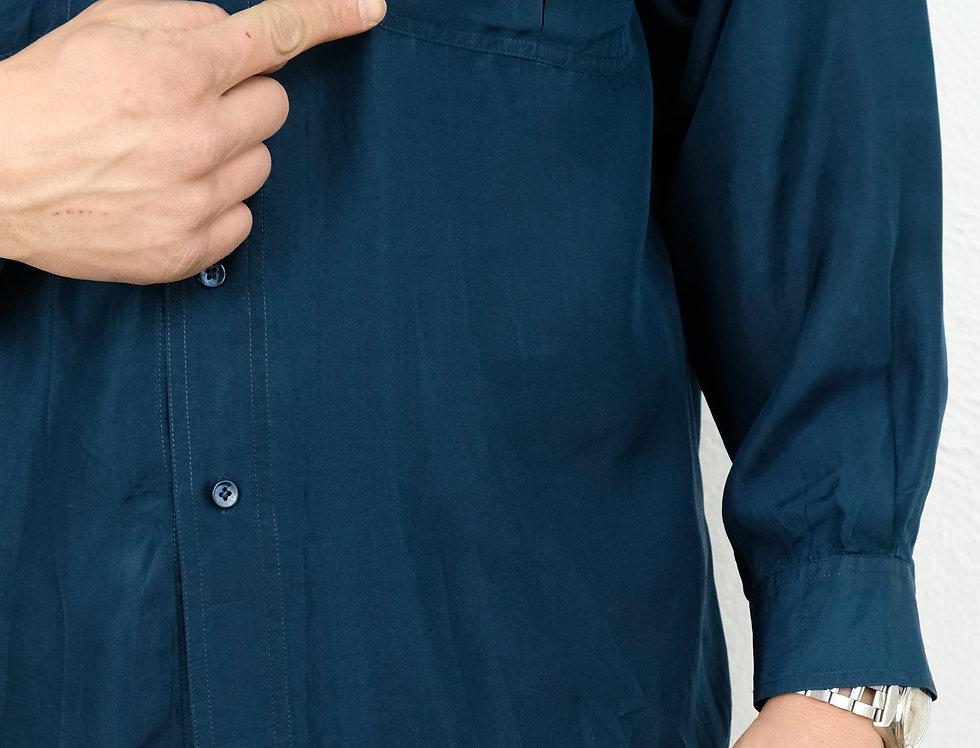 camicia-seta-vintage
