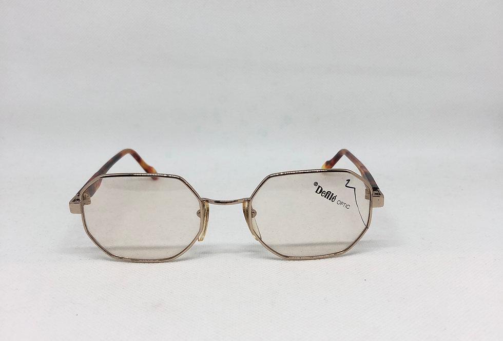 DEFILÉ piper 114 d 347 52 20 140 vintage glasses DEADSTOCK