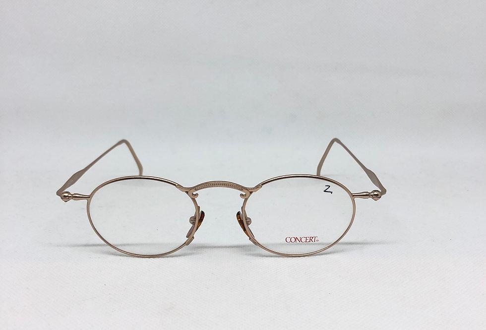CONCERT 1668 46 20 vintage glasses DEADSTOCK