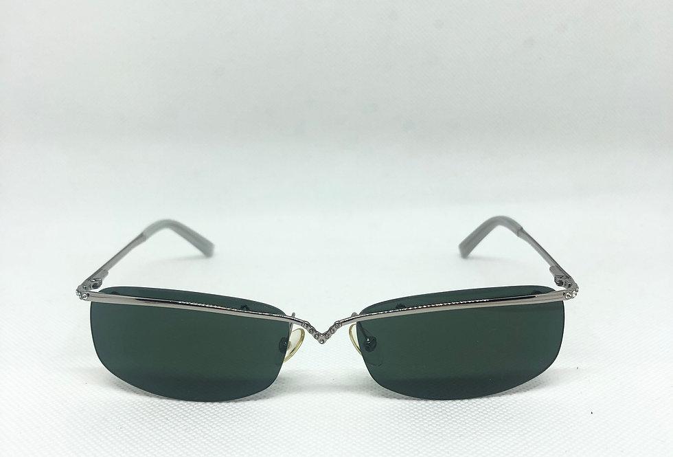 VALENTINO val 5374 010 53 16 130 vintage sunglasses DEADSTOCK