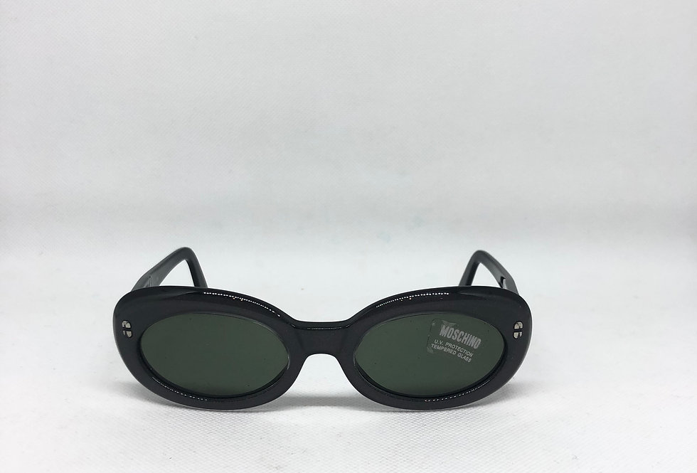 MOSCHINO M 3576 S 51 20 233/31 135 vintage sunglasses DEADSTOCK