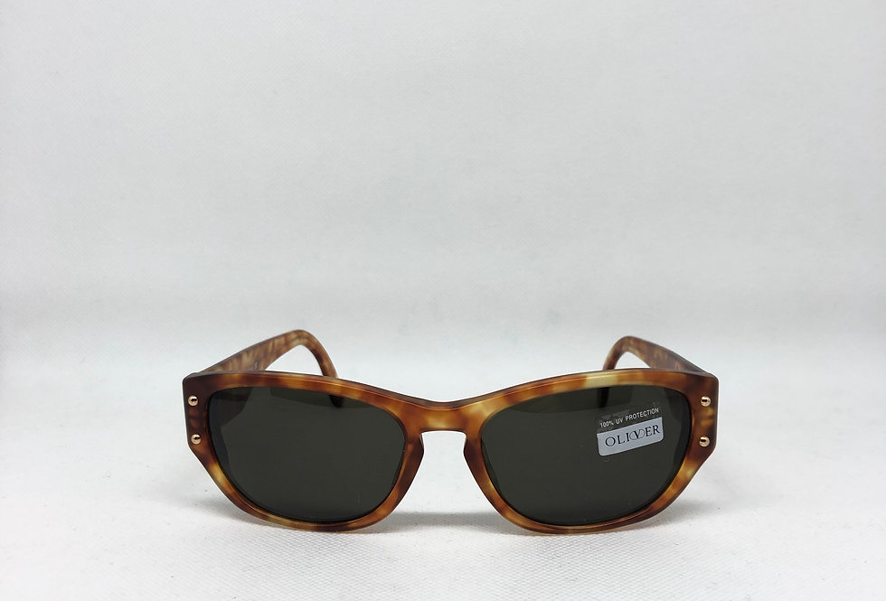 OLIVER by VALENTINO 1715 624 s 140 vintage sunglasses DEADSTOCK