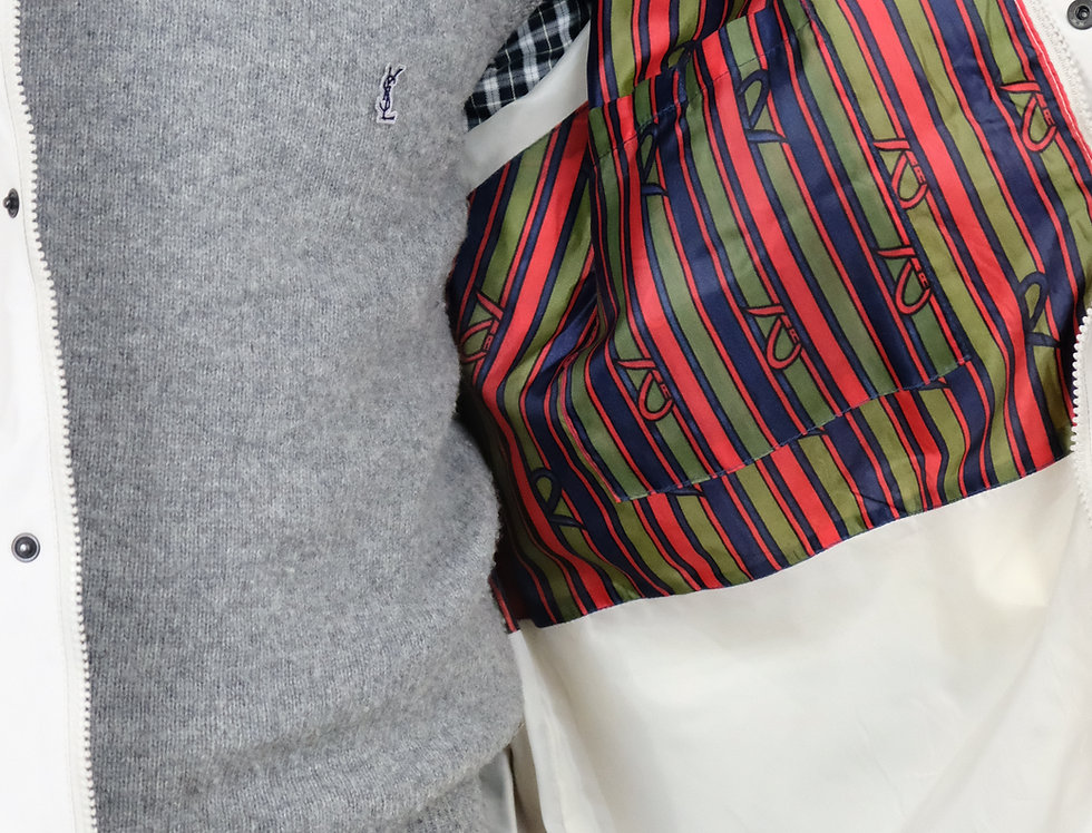 giacca- impermeabile-roberta-di-camerino-vintage