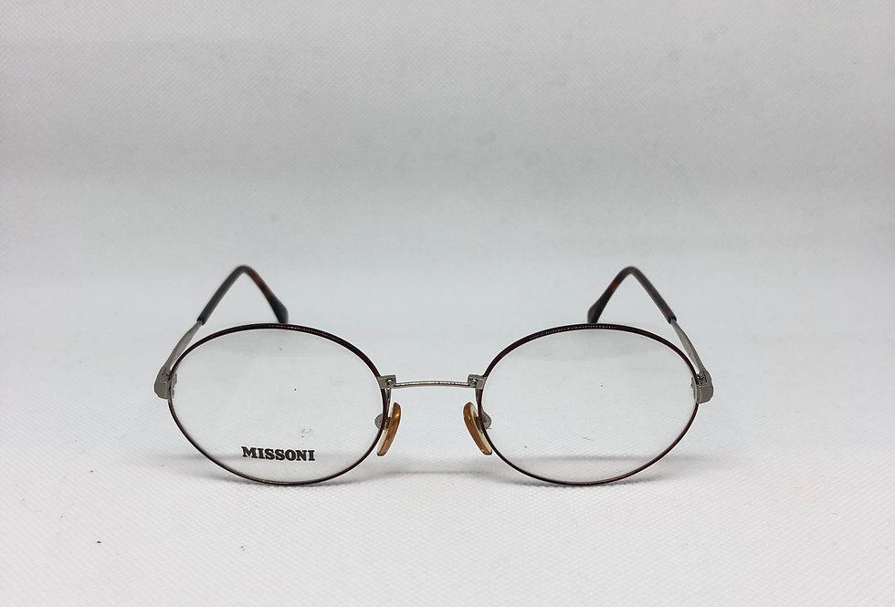 MISSONI m 426 84 s 140 vintage glasses DEADSTOCK