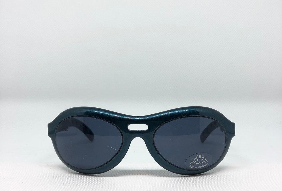 KAPPA ramble 460 56 22 vintage sunglasses DEADSTOCK