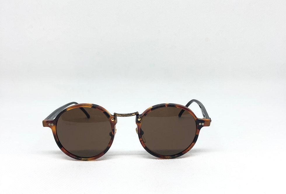 POLICE 1031 45 24 426 vintage sunglasses DEADSTOCK