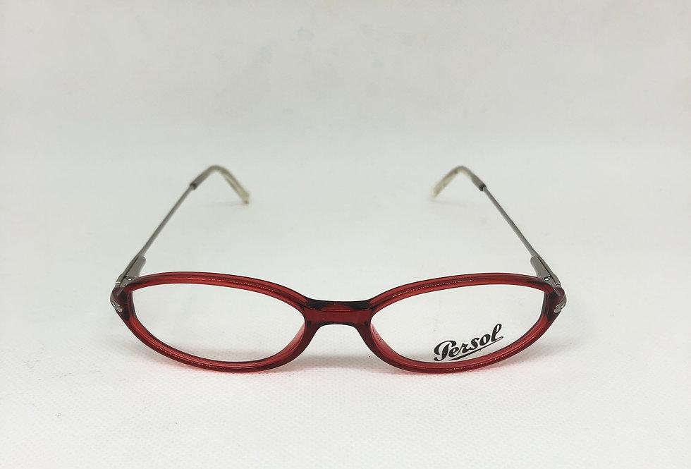 PERSOL 2673-v 49 16 206 13c vintage glasses