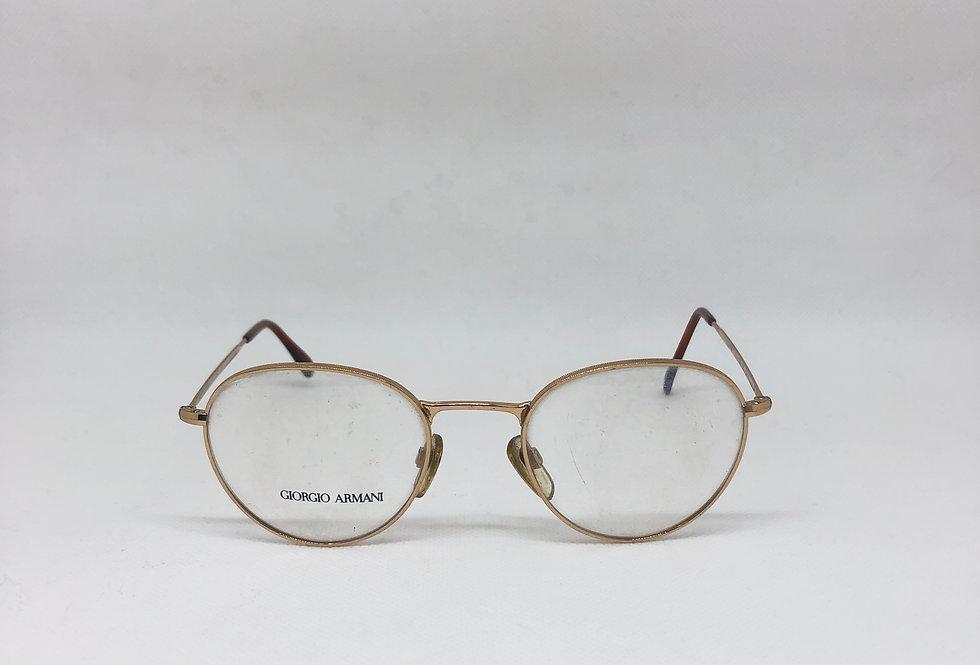 GIORGIO ARMANI 165 743 50 20 140 vintage glasses