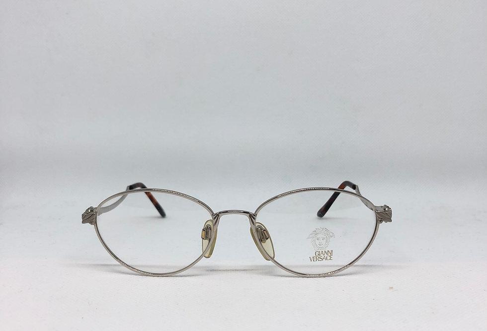 GIANNI VERSACE g14 01m 52 17 vintage glasses DEADSTCOK