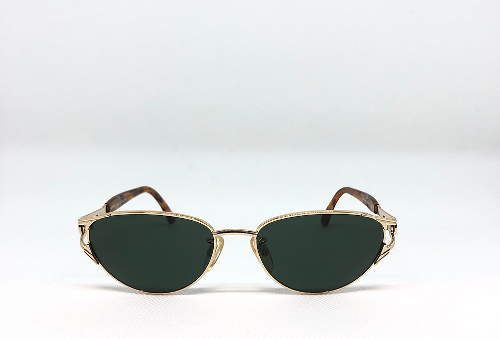 FENDI vl 7009 55 17 349 135 vintage sunglasses DEADSTOCK