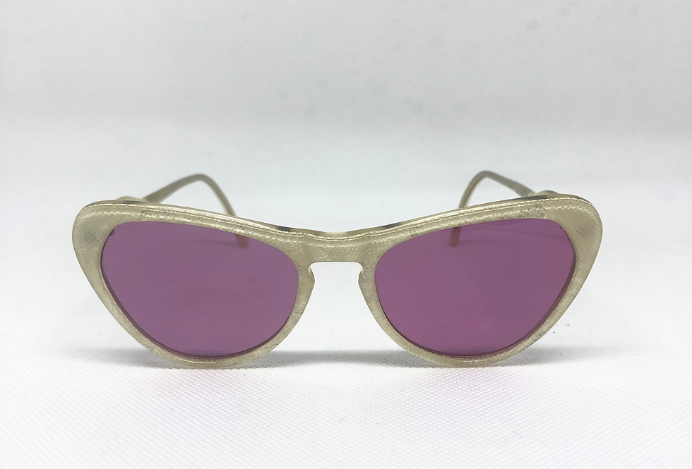 MARGUTTA design 01/s 52 20 1025 vintage sunglasses  DEADSTOCK