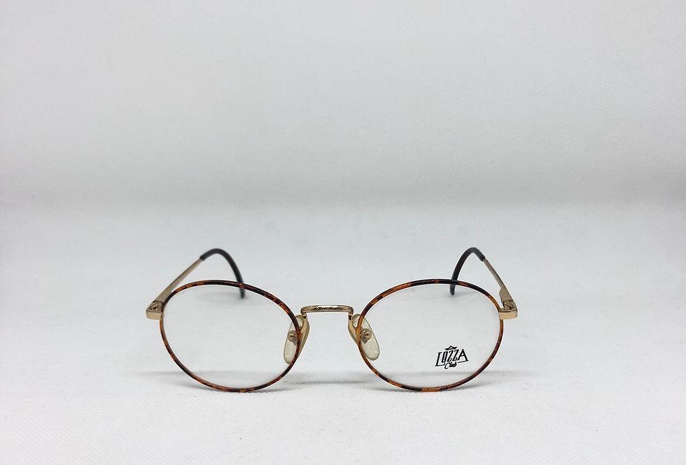 LOZZA club 501 50-20 col. 224 135 vintage glasses DEADSTOCK