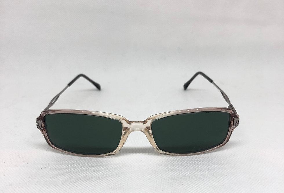LUXOTTICA lu 4307 l 1054 54 17 135 vintage sunglasses DEADSTOCK