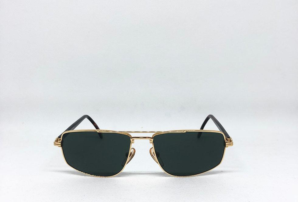 GIANNI VERSACE V 10 740 56 16 vintage sunglasses DEADSTOCK