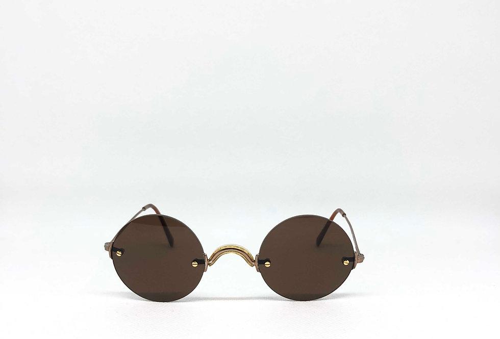 GIORGIO ARMANI 191 816 45 24 140 vintage sunglasses DEADSTOCK