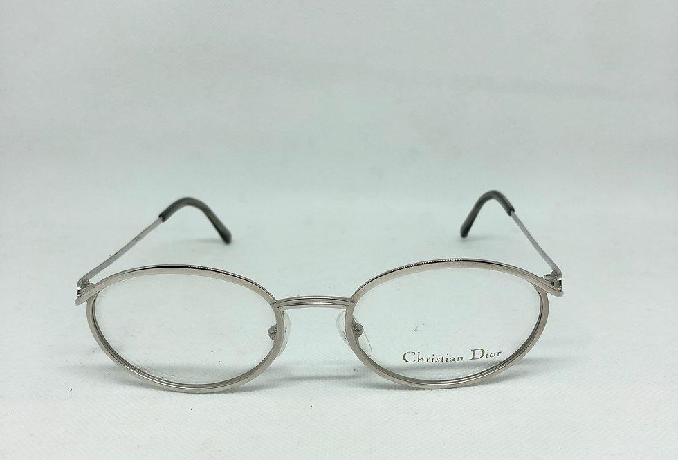 CHRISTIAN DIOR cd 2039 71n 135 vintage glasses DEADSTOCK