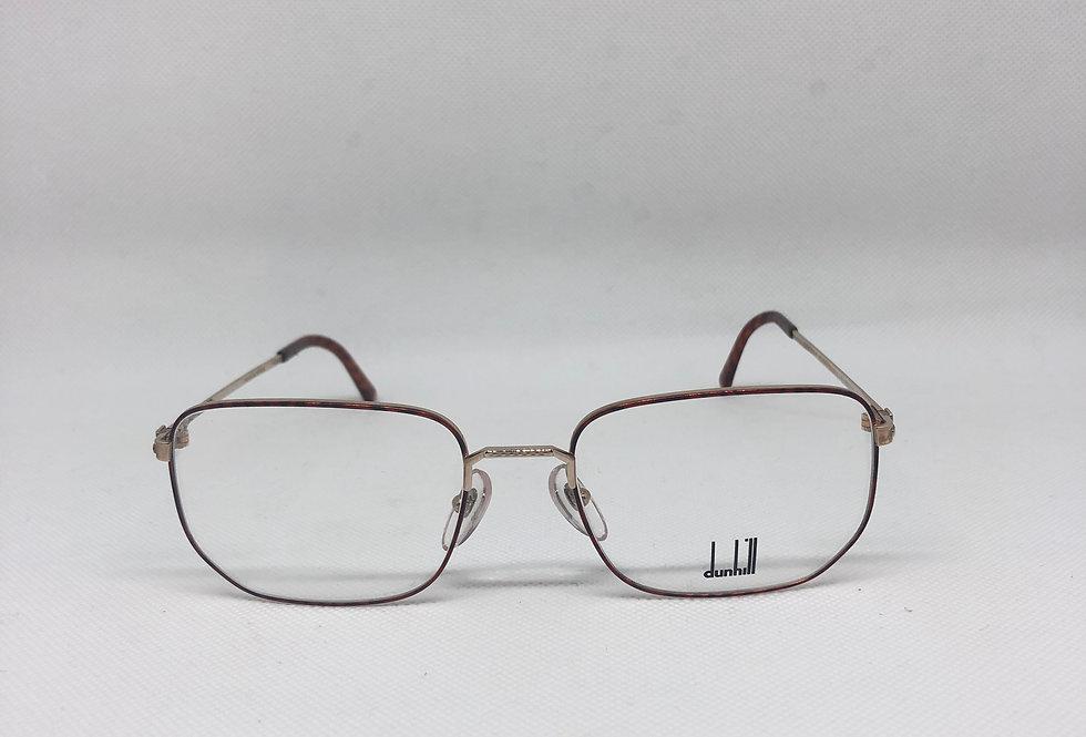 DUNHILL 6139 41 55 19 140 vintage glasses DEADSTOCK