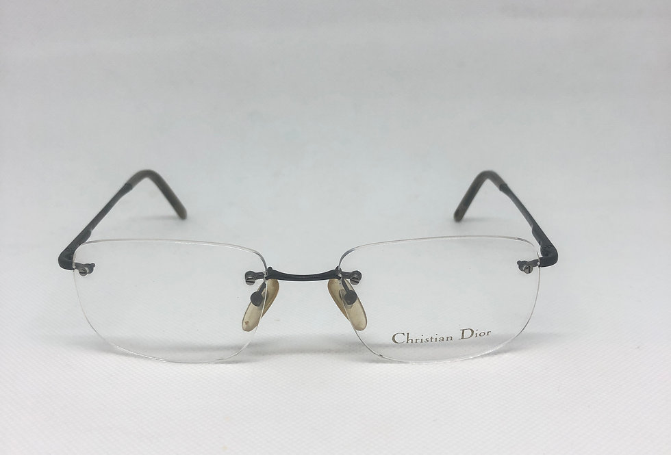 CHRISTIAN DIOR cd 4505 90l 135 vintgae glasses DEADSTOCK