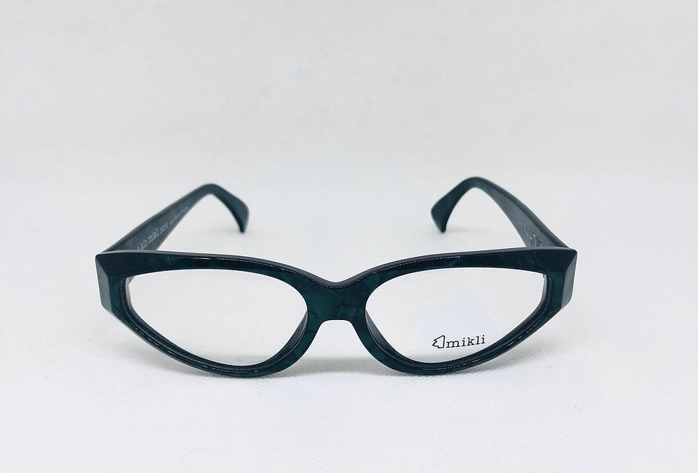 ALAIN MIKLI 2106 1106 vintage glasses DEADSTOCK