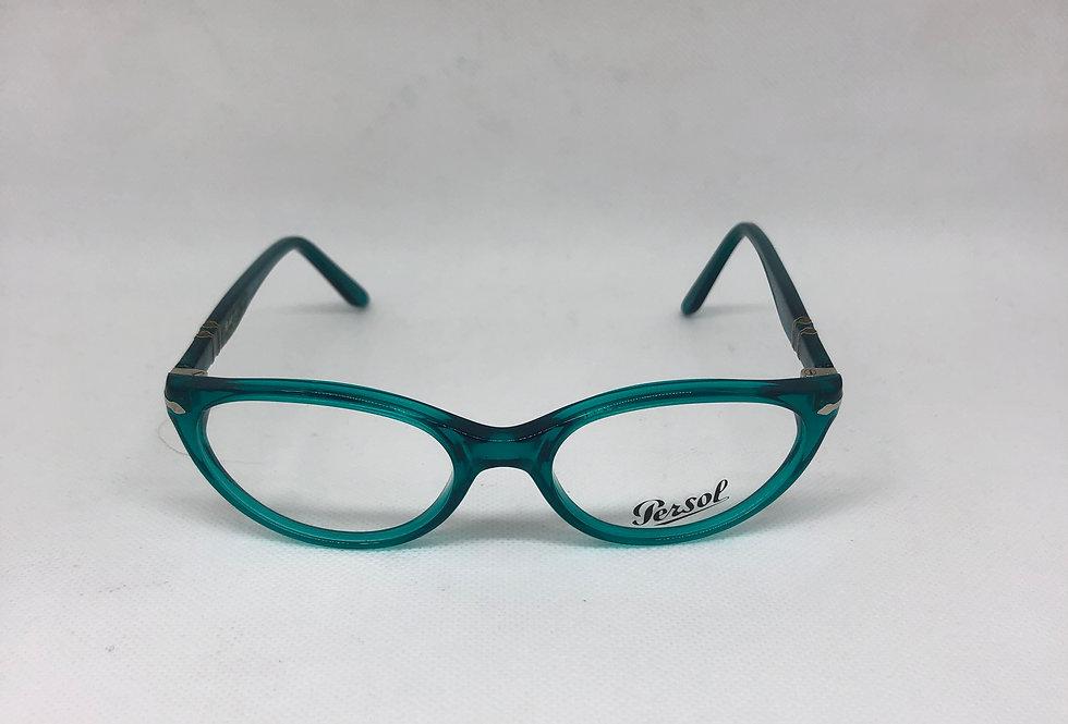 PERSOL 2518-v 50 17 129 135 vintage glasses