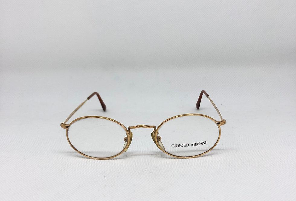 GIORGIO ARMANI 743 48 20 145 vintage glasses DEADSTOCK