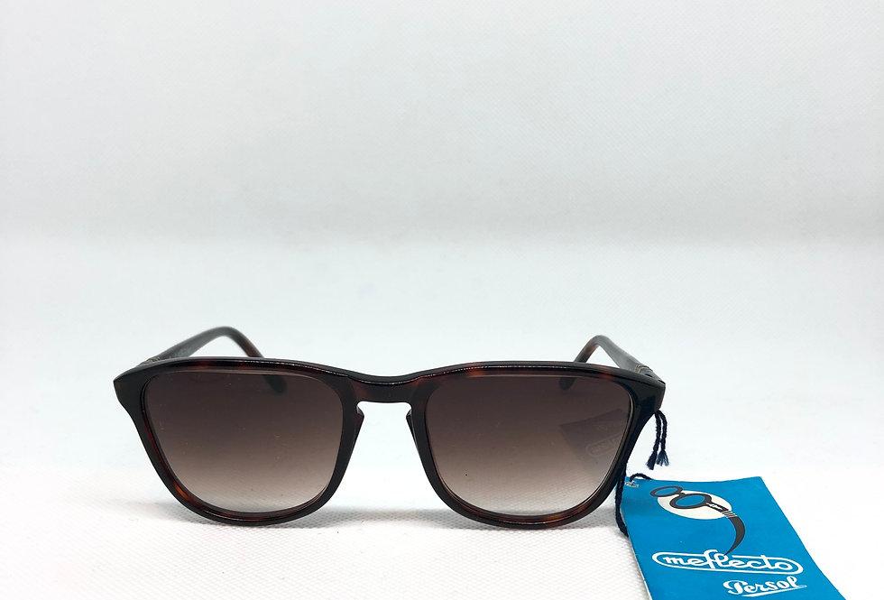 PERSOL RATTI meflecto 93141 48 70 vintage sunglasses DEADSTOCK