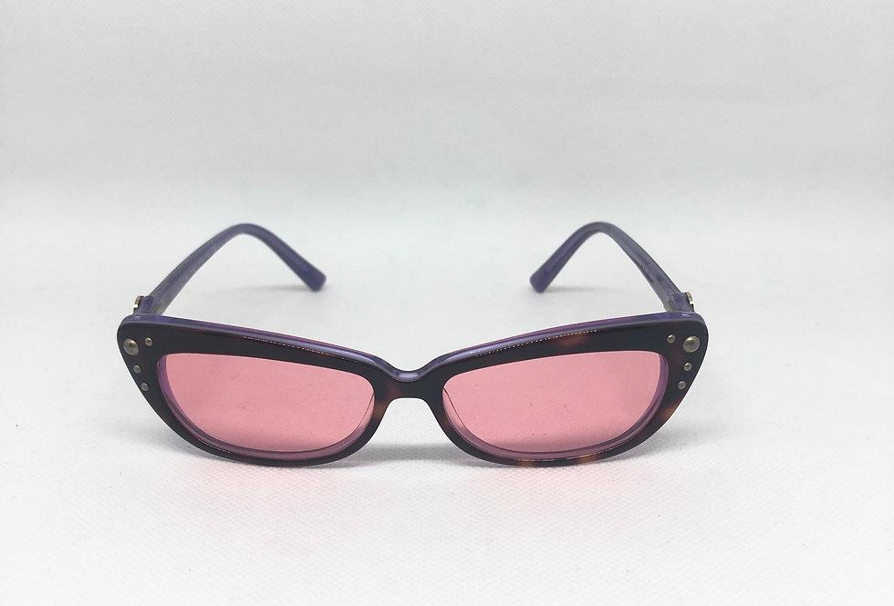 YVES SAINT LAURENT ysl 6162 hcw vintage sunglasses deadstock