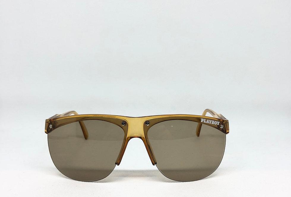 PLAYBOY 4555 11 vintage sunglasses DEADSTOCK