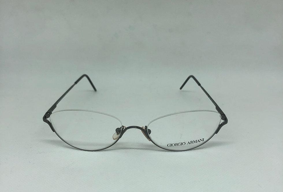 GIORGIO ARMANI 1080 1367 52 17 135 vintage glasses