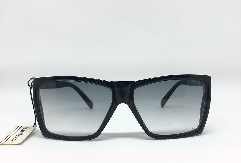 GIANNI VERSACE metrics vintage sunglasses, DEADSTOCK