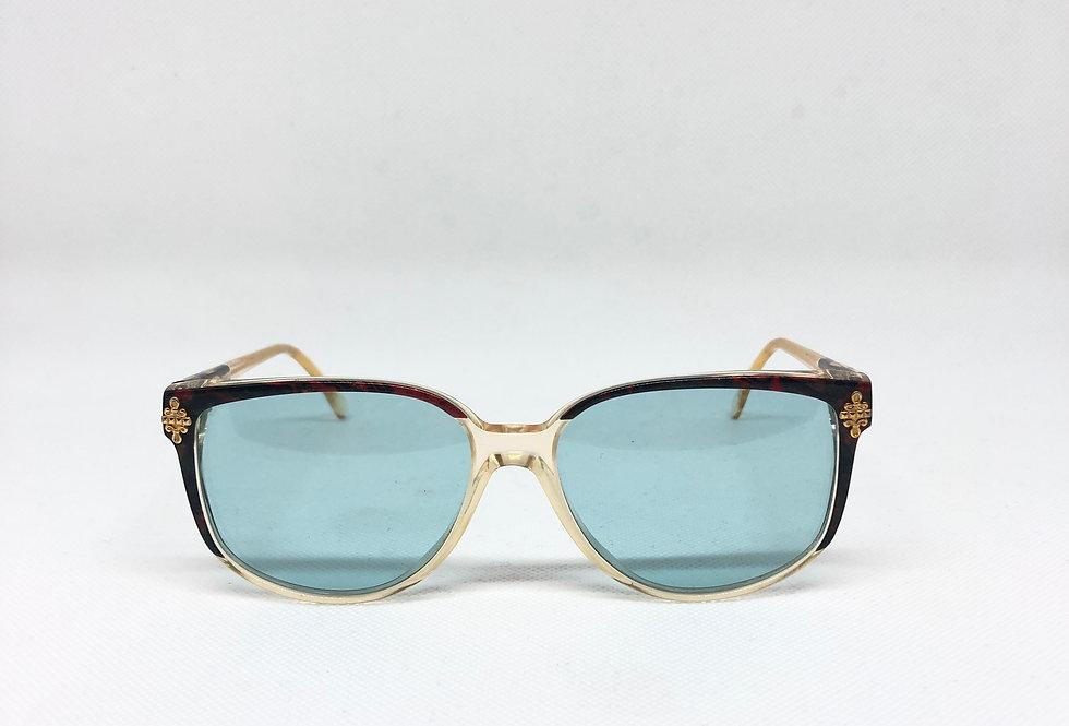VALENTINO v 141 142 56 16 140 vintage sunglasses DEADSTOCK