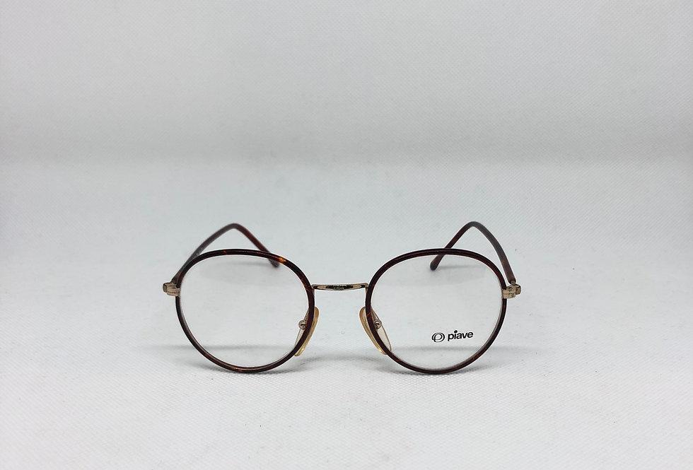 PIAVE 3594 39 46 20 vintage glasses DEADSTOCK