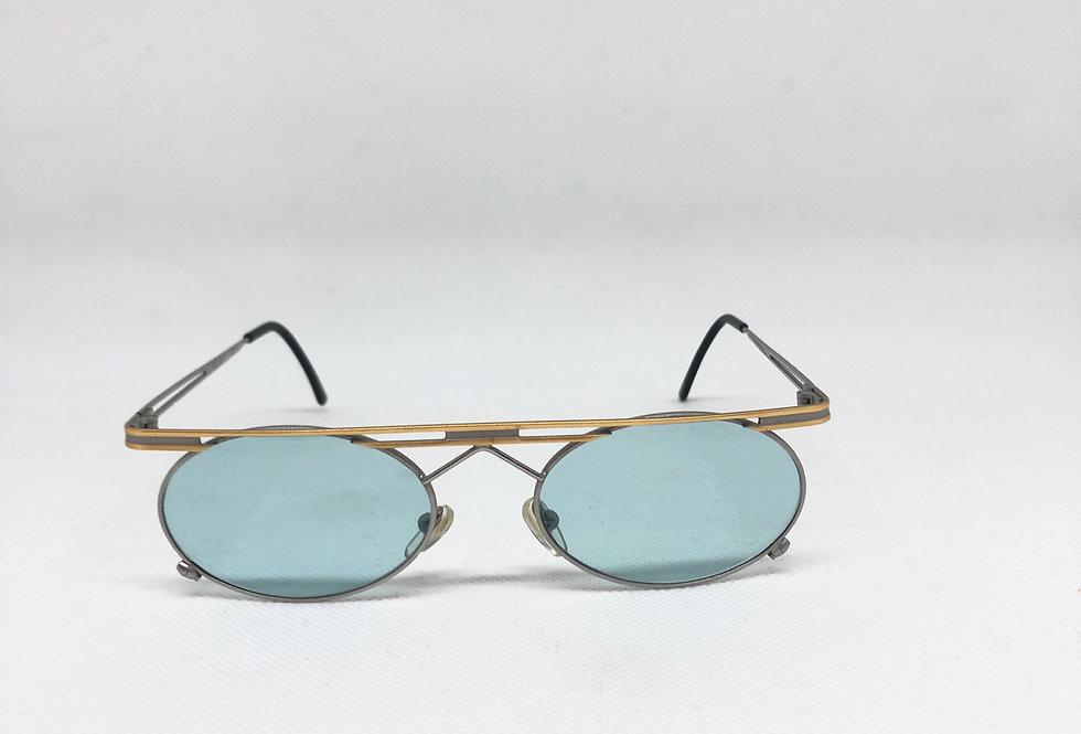 ELYMAR spring 2 52 19 140 058 vintage sunglasses DEADSTOCK