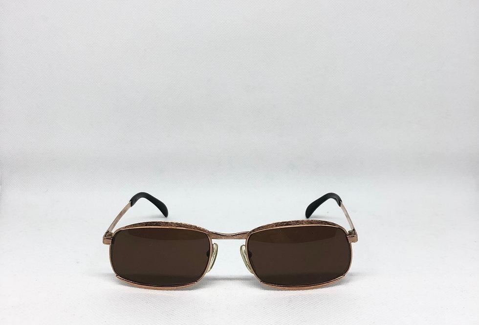 BARONESSE 1/20 12K GF 54/18 vintage sunglasses DEADSTOCK