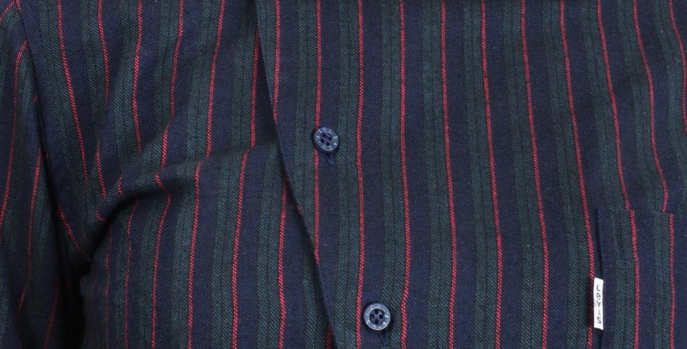 camicia-levis-chef-righe-vintage