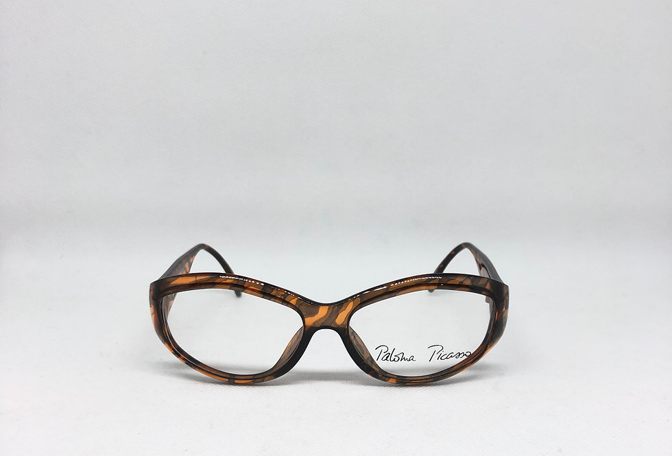 PALOMA PICASSO 3745 vintage glasses DEADSTOCK