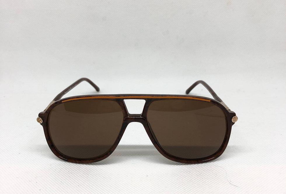 NAZARENO GABRIELLI 030-99 56 14 vintage sunglasses DEADSTOCK