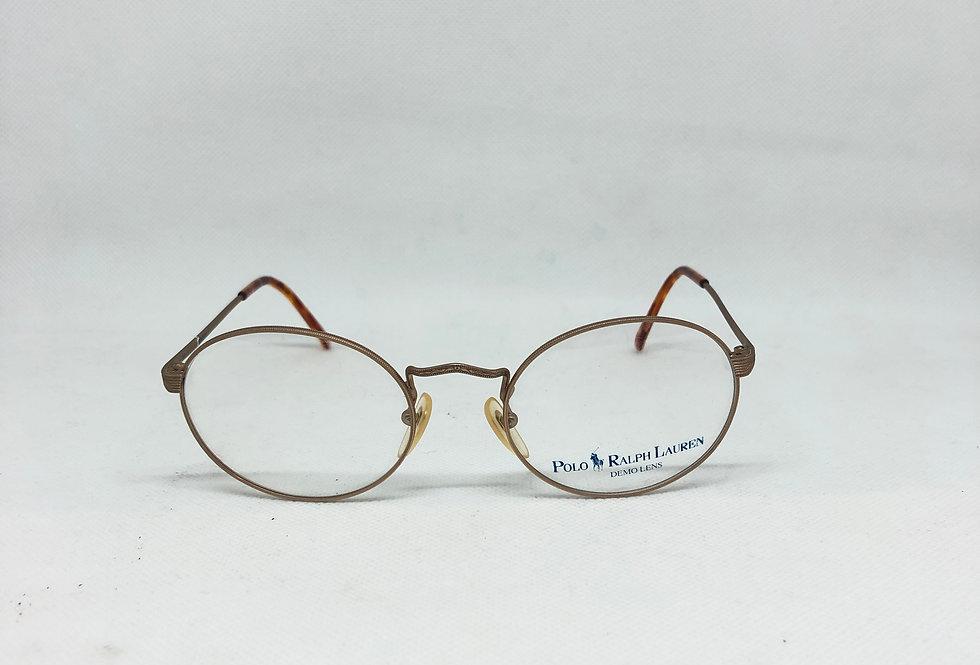 POLO RALPH LAUREN 140 35 r90 vintage glasses DEADSTOCK