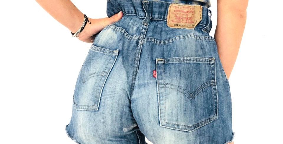 shorts-levis-vintage-caramella-denim
