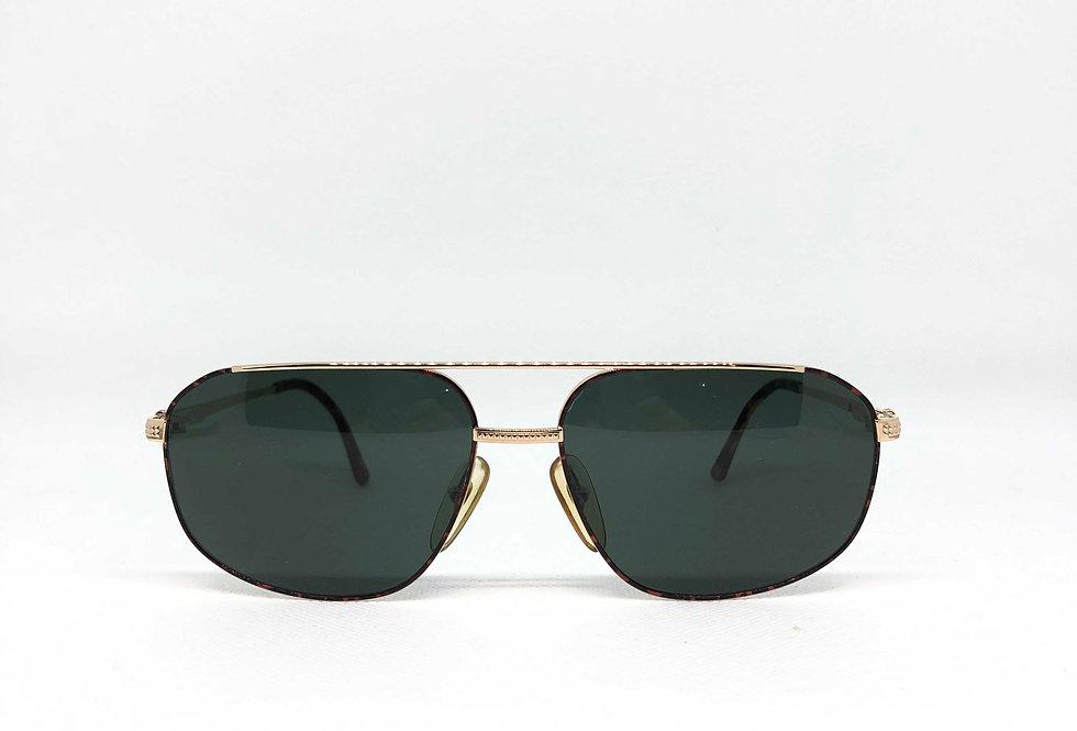 CHRISTIAN DIOR 2743 41 60 16 140 vintage sunglasses DEADSTOCK