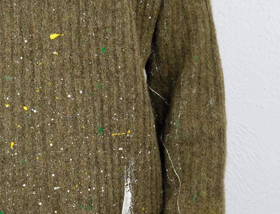 maglione-stone-island-lana-vintage-customizzato