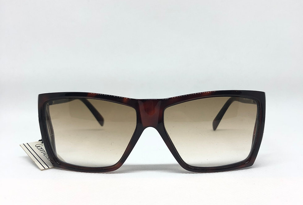 GIANNI VERSACE metrics vintage sunglasses DEADSTOCK